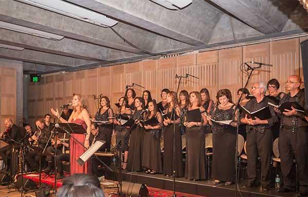 Omar-&-Saad-Al-Kassab,-Andalus-Arabic-Choir