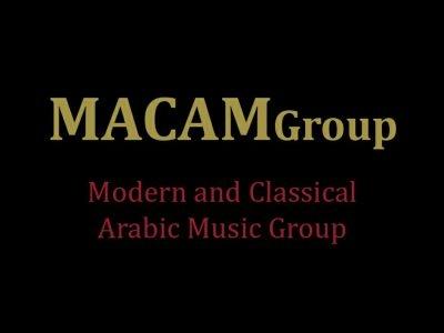 MACAM Group
