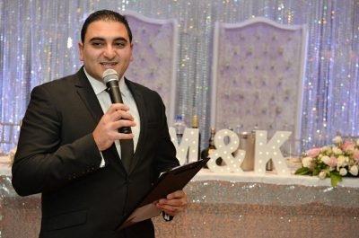 Elie Asmar