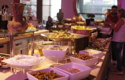 Beirut, world's best food tourism destination