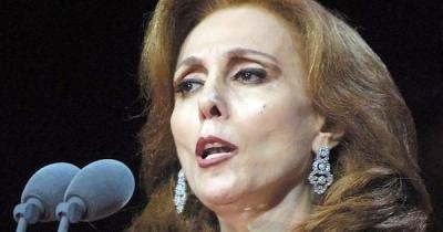 """Ana Weyyak"" third single out NOW انا وياك - أغنية جديدة للسيدة فيروز"