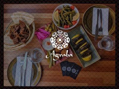 Agraba Restaurant