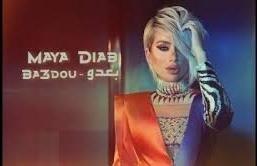 Maya Diab - Baadou - مايا دياب - بعدو