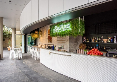 The Star Sydney welcomes Middle Eastern-inspired venue to growing roster of diverse food offerings