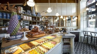 Cake & Pastry Shops