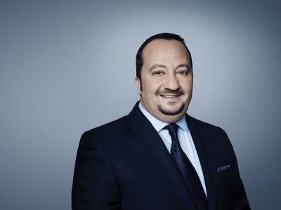 Lebanese Rani Raad appointed President, CNN International Commercial