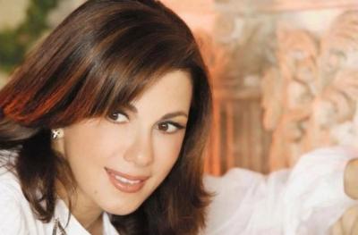 The enchanting Majida El Roumi 'enthrals' her audience in Algeria