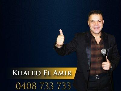 Khaled El Amir